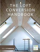 Loft Conversion Handbook by Construction Products Association