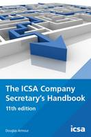 The ICSA Company Secretary's Handbook by Douglas Armour