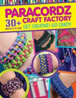 Paracordz Craft Factory by CMC Editors