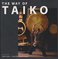 The Way of Taiko by Heidi Varian