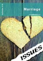 Marriage by Cara Acred