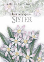 To a Very Special Sister by Pam Brown