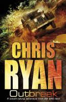 Outbreak Code Red by Chris Ryan
