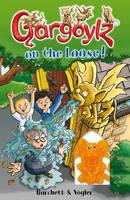 Gargoylz On the Loose! by Jan Burchett, Sara Vogler