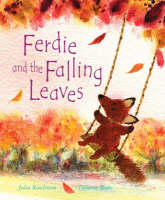 Ferdie and the Falling Leaves by Julia Rawlinson