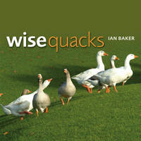 Wise Quacks by Ian Baker