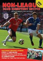 Non-League Club Directory 2017-18 by Mike Williams