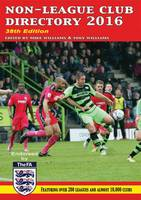 Non-League Club Directory 2016 by Mike Williams