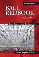Ball Redbook Greenhouses & Equipment Greenhouses and Equipment by Chris Beytes