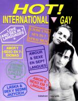 Hot! International Gay by David Appell