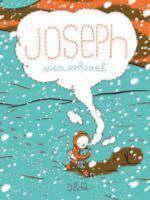 Joseph by Nicolas Robel