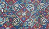 Stars of the Caucasus Antique Azerbaijan Silk Embroideries by Michael Franses, Jennifer Wearden, Moya Carey, Irina Koshoridze