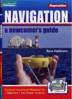 Navigation... by Sara Hopkinson