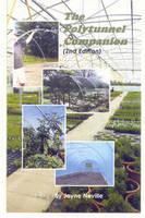 The Polytunnel Companion by Jayne Neville