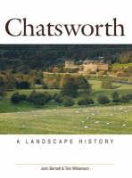 Chatsworth A Landscape History by John Barnatt