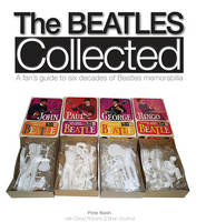 The Beatles Collected by Pete Nash, Brian Southall, David Roberts