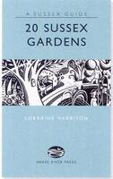 20 Sussex Gardens by Lorraine Harrison