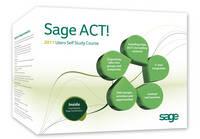 Sage ACT! 2011 Users Self Study Course by John R. Dingli, Jacqui Fahey
