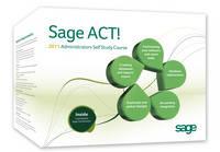 Sage ACT! 2011 Administrators Self Study Course by John R. Dingli, Jacqui Fahey