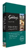 Pubs & Inns of England and Wales Alastair Sawday's Special Places to Eat & Drink by Gwen Vonthron