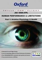 ATPL Human Performance and Limitations Aviation Physiology and Health by