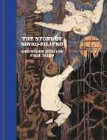 The Story of Sinko-Filipko and Other Russian Folk Tales by Louise Hardiman, Frank Althaus
