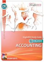 CfE Higher Accounting by William Reynolds, Helen Lang