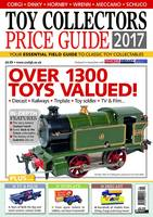 Toy Collectors Price Guide 2017 by