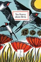 Ten Poems About Birds by Katharine Towers