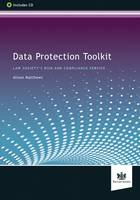 Data Protection Toolkit by Matthews Alison