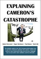 Explaining Cameron's Catastrophe by Robert Worcester, Paul Baines, Mark Gill