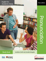 English for Academic Study - Pronunciation Study Book + CDs B2 to C2 - Edition 2 by Jonathan Smith, Annette Margolis