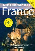 Living and Working in France by David Hampshire