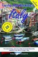 Living and Working in Italy A Survival Handbook by David Hampshire