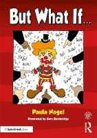 But What If... by Paula (Principal Educational Psychologist at Place2Be) Nagel
