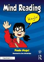 Mind Reading by Paula (Principal Educational Psychologist at Place2Be) Nagel