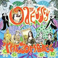 The Odessey The Zombies in Words and Images by Tom Petty, The Zombies, Scott Bomar