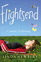 Cover for Flightsend by Linda Newbery