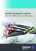 Getting Started with: Quality Management Systems and ISO 9001:2015 by