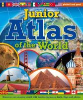 Junior Atlas of the World by Chez Picthall