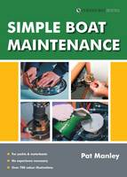 Simple Boat Maintenance by Pat Manley