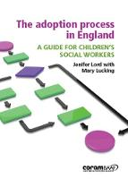 The Adoption Process In England by Jenifer Lord
