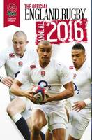 The Official England Rugby Annual 2016 by
