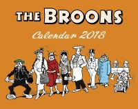 Broons Calendar by The Broons