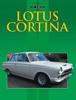 Lotus Cortina by Colin Pitt