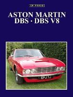 Aston Martin -DBS V8 by Colin Pitt