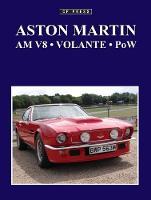 Aston Martin AM V8 -Volante-POW by Collin Pitt