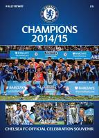 Chelsea FC: Champions by Sport Media