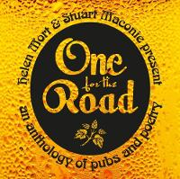 One for the Road An Anthology of Pubs and Poetry by Helen Mort