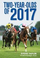 Two Year Olds of 2017 by Steve Taplin